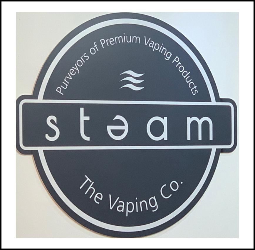 Steam Vape