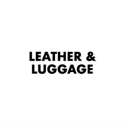 Leather & Luggae