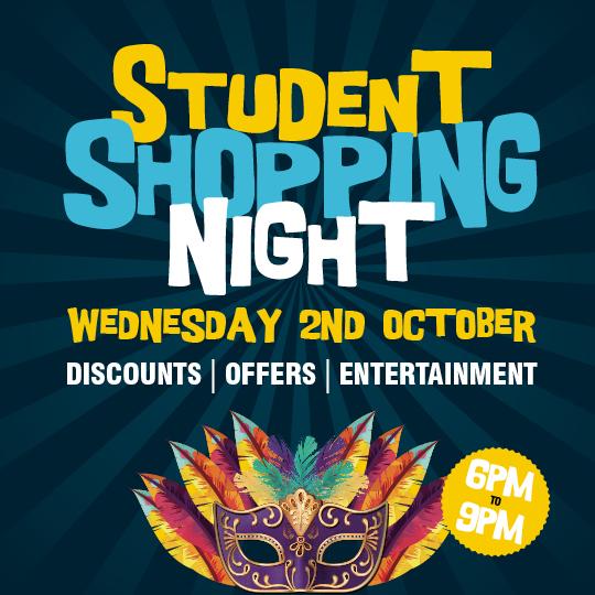 Student Night 2019